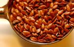 Семя льна лечебные свойства и противопоказания при язве желудка